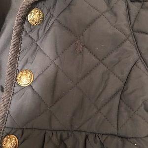 Ralph Lauren Jackets & Coats - Toddler girl  Ralph Lauren Pea Coat